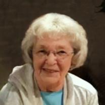 Margaret June Dorr
