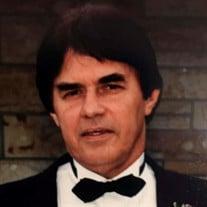 James Edward Woods