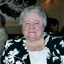 Mrs. Loretta Bellavia