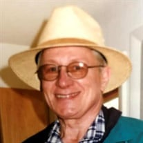 John R. Foster