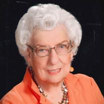 Mary Sue Mahaffey
