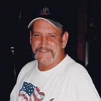 Billy Dwayne Blackwell