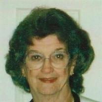 Mary Agnes Boland