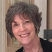 Kay Donaldson of Selmer, TN