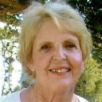 Marilyn Eddington