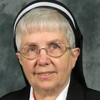Sr. Mary Ann Nugent