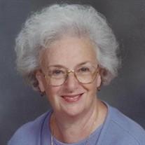 Marilyn Yvonne Aftanas