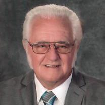 James W. Goughnour