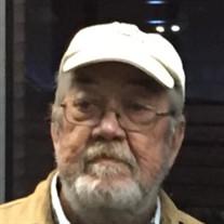 Billy Joe Marshall