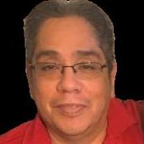 Richard Lee Fuentes