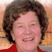 Betty J. Wiederkehr