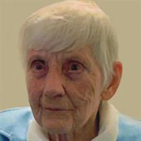 Blanche I. Witschie
