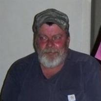 Michael Eugene Marshall