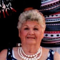 Betty Ann Wooldridge