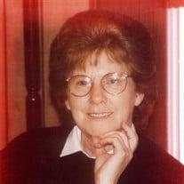 Della Elrod Brewer
