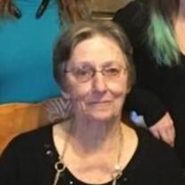 Joyce Evelyn Lehmann