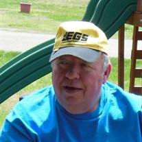 Larry D. Glotfelty