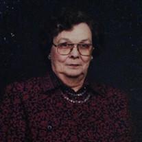 Mrs. Leola Owens