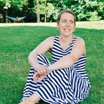Stephanie Joy Garczynski