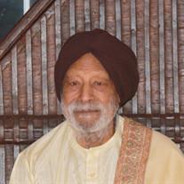 Sardar Asa Singh Boparai