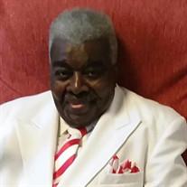 Mr. Leroy Moore