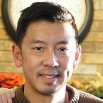 Benjamin Andrew Hsieh