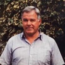 Larry Monroe Wilson