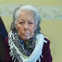 Juana Reyes de Flores