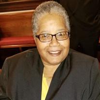 Brenda Cooke Williams