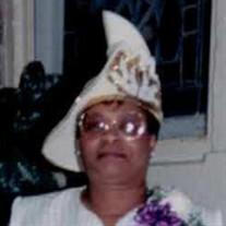 Annie L. Bradford