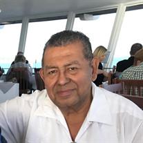 Evenor M. Martinez