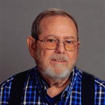 Mr. John Lorrain Tolson