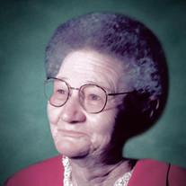 Mozelle Annie Mabe Lawson