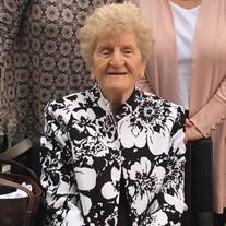 Joyce Kay Clark