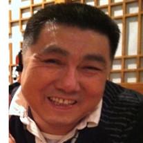 Keith Young Shin