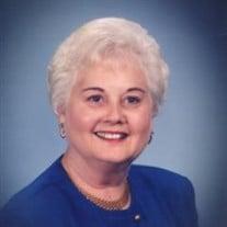 Elizabeth Nell Davis