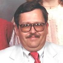Walter John Meisky Jr.