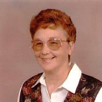 Marita Jane Douglass