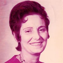 Allie Marie Garrard Jeffreys