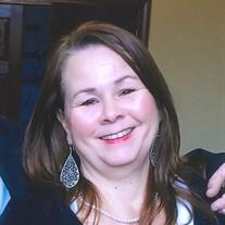 Mrs. Anne Graddick Branham
