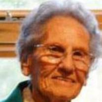 Hazel Rose Chambers