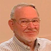 """Gregory """"Greg"""" L. Wagner"""