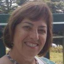 Nancy Rogers