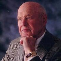Irving Budd Callman Jr.