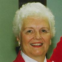 Martha Lee Hardesty