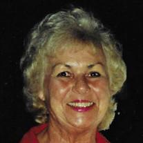 LAHOMA McKINNEY BROWN