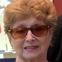 Sandra Adele levine