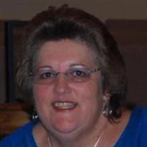 Mrs. Cindy Thomason Powers