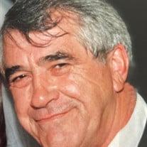 David John Beverley