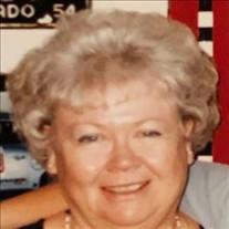 Gail Marie Puckett